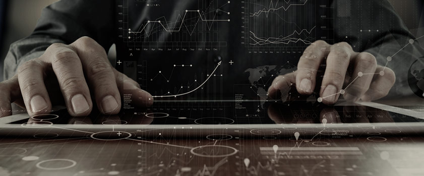 analytics board