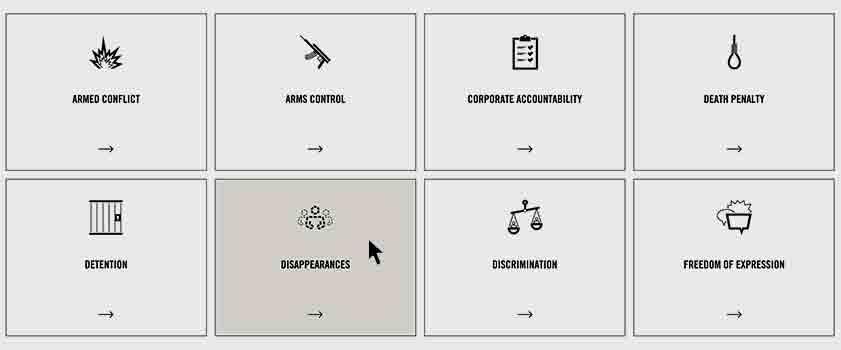 functionality amnesty