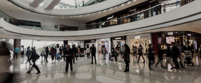 Measuring retail