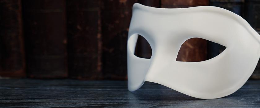 Domain masking